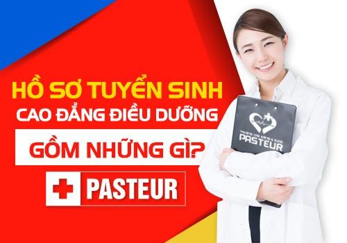 Hồ Sơ Đăng Ký Cao Đẳng Điều Dưỡng TPHCM