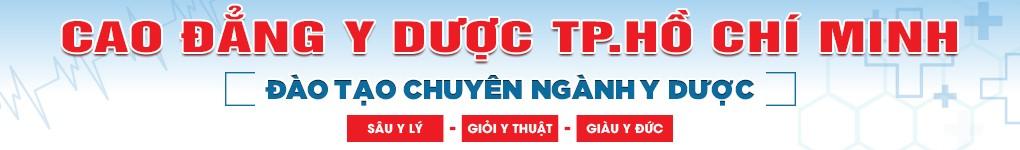 Cao đẳng Y Dược TPHCM